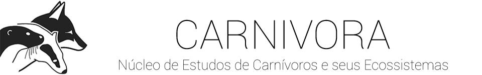 CARNIVORA | Núcleo de Estudos de Carnívoros e seus Ecossistemas