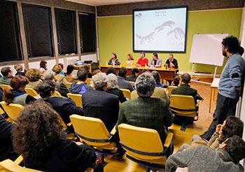 Lançamento do livro Um Olhar Sobre os Carnívoros Portugueses
