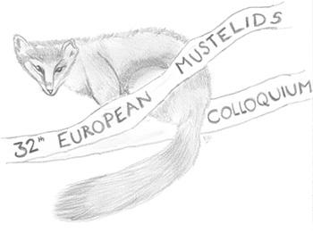 32th European Mustelid Colloquium